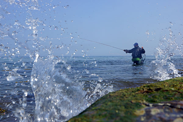Fiskeri på Ærø